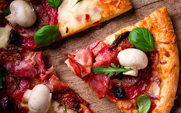 PiZA e ViNO: Authentic Italian ciao