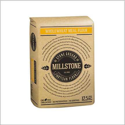 Wholewheat Meal Flour